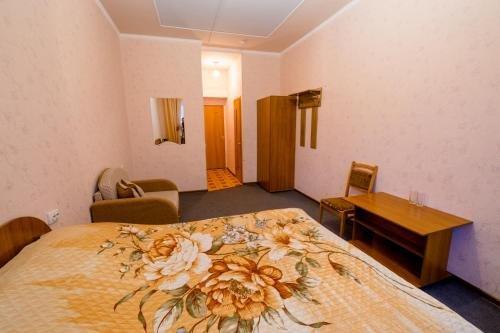 Гостиница Три Пескаря - фото 1