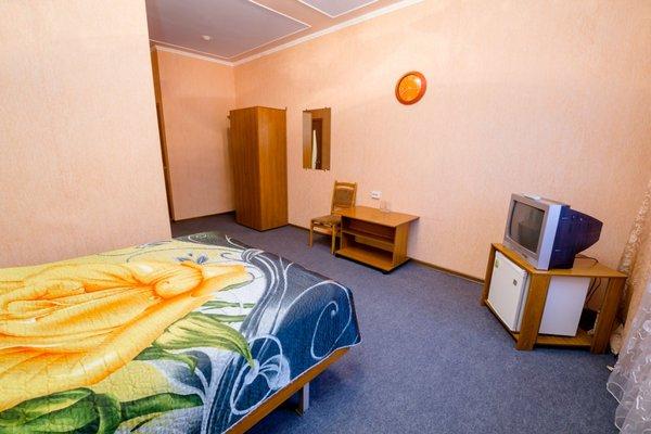 Гостиница Три Пескаря - фото 11