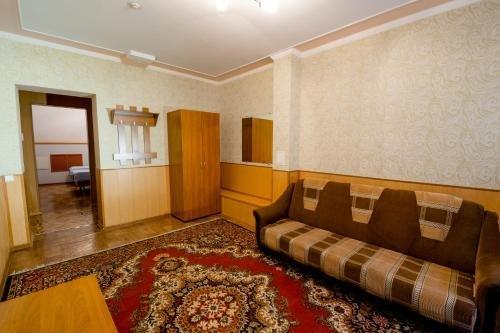 Гостиница Три Пескаря - фото 12