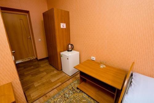 Гостиница Три Пескаря - фото 19