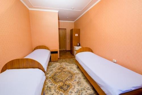 Гостиница Три Пескаря - фото 4