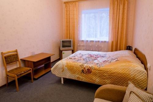 Гостиница Три Пескаря - фото 5