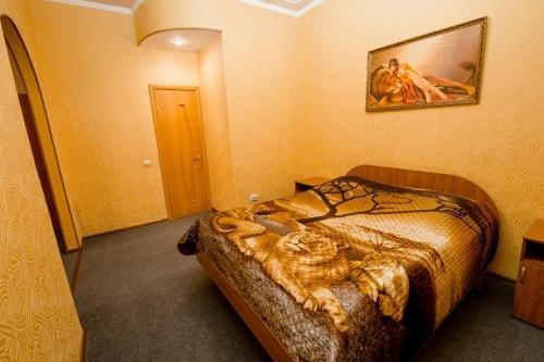 Гостиница Три Пескаря - фото 9