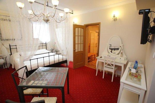 Гостиница Славянская - фото 1