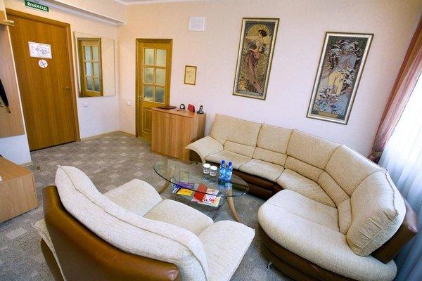 Гостиница Славянская - фото 10