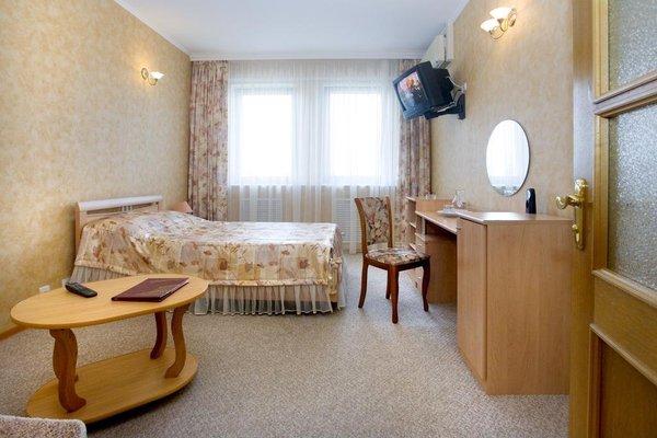 Гостиница Славянская - фото 11