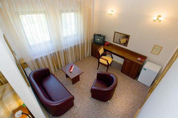 Гостиница Славянская - фото 14