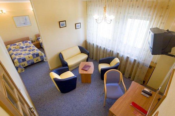 Гостиница Славянская - фото 16
