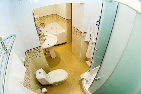 Гостиница Славянская - фото 17