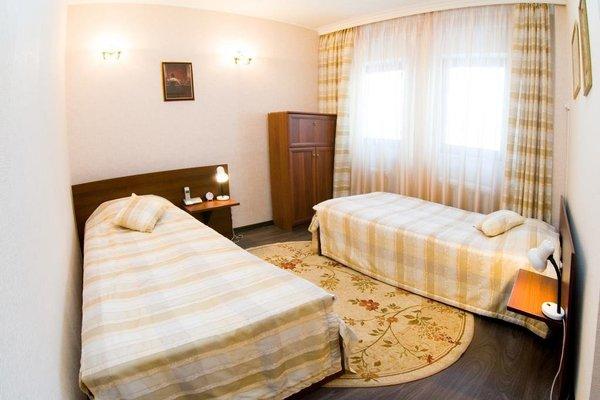 Гостиница Славянская - фото 3