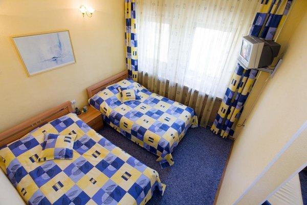 Гостиница Славянская - фото 9