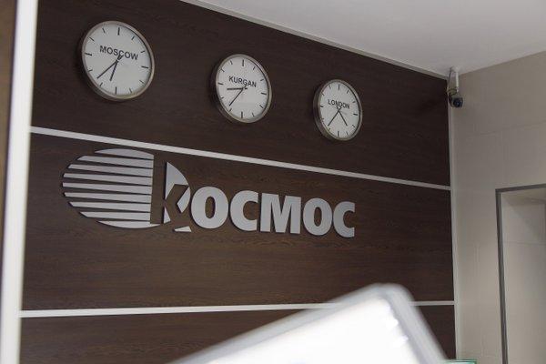 Бизнес-отель Космос - фото 20