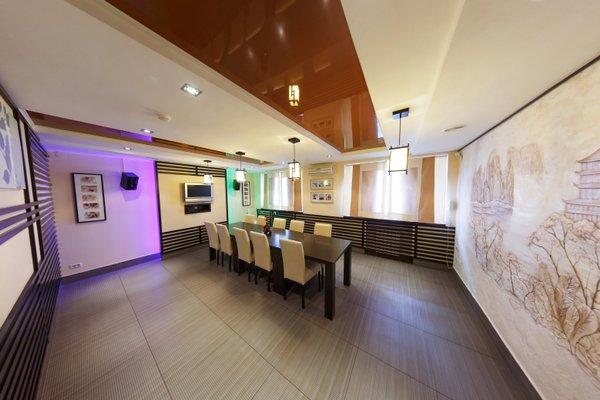 Бизнес-отель Космос - фото 8