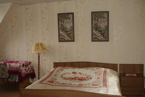 Мотель Ленкост - фото 50