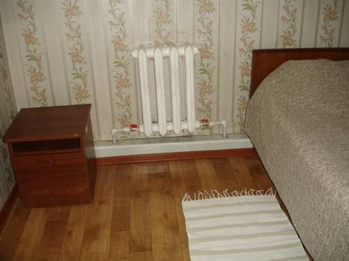 Мотель Ленкост - фото 1