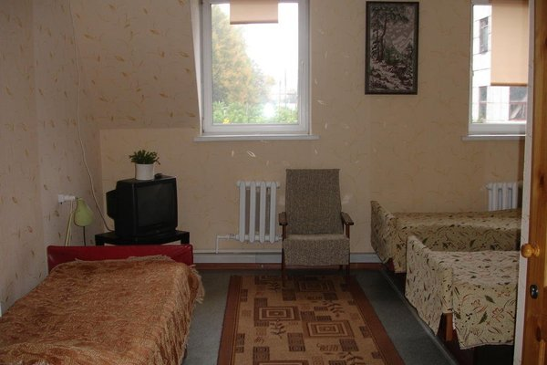 Мотель Ленкост - фото 11