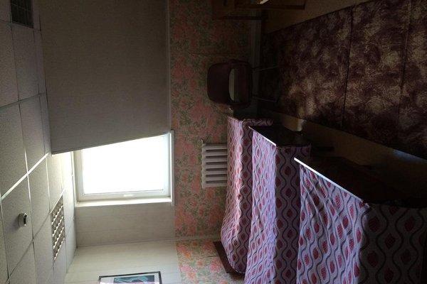 Мотель Ленкост - фото 18