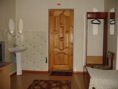 Мотель Ленкост - фото 20