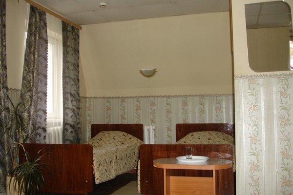 Мотель Ленкост - фото 22