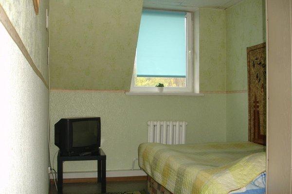 Мотель Ленкост - фото 4