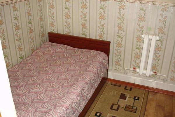 Мотель Ленкост - фото 5