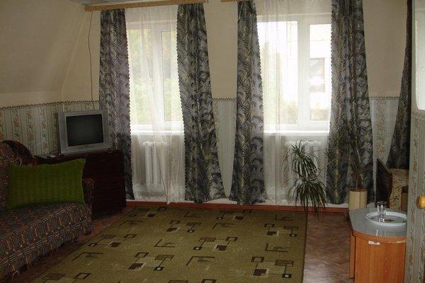 Мотель Ленкост - фото 8