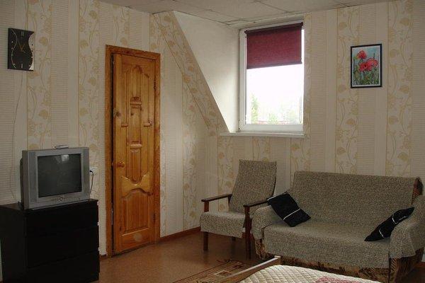Мотель Ленкост - фото 9