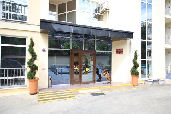 Янаис Отель - фото 35