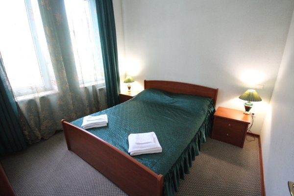 Янаис Отель - фото 1