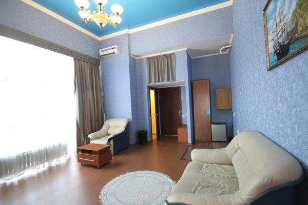 Янаис Отель - фото 2