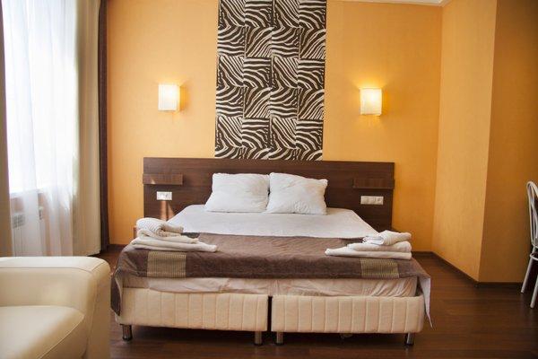 Мотель Уют - фото 50