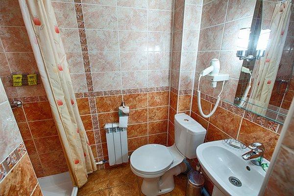 Мотель Уют - фото 11
