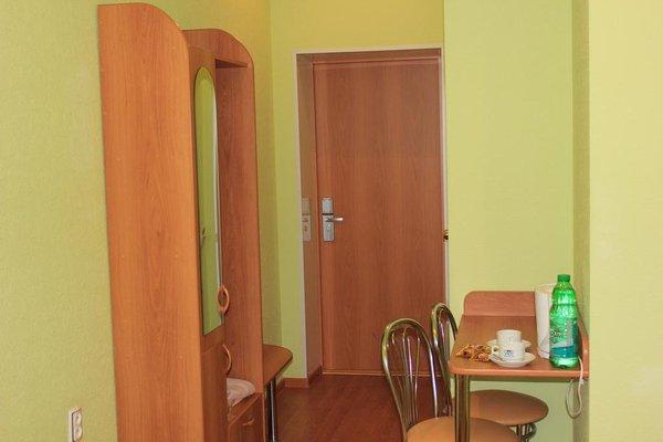 Мотель Уют - фото 16