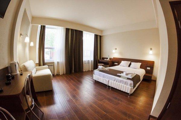 Мотель Уют - фото 2