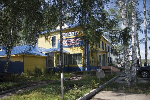 Мотель Уют - фото 22