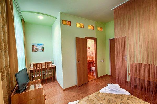 Мотель Уют - фото 5