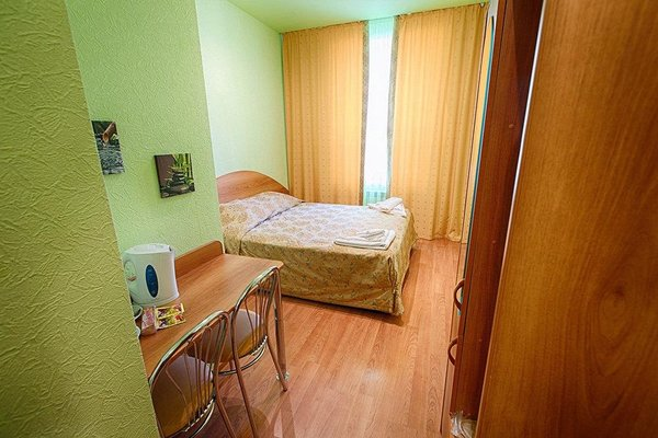Мотель Уют - фото 8