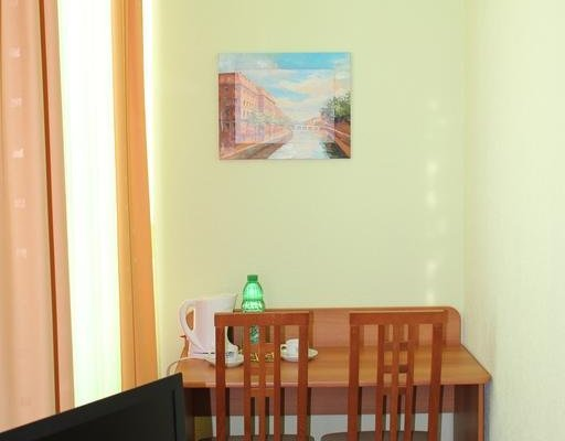 Мотель Уют - фото 9