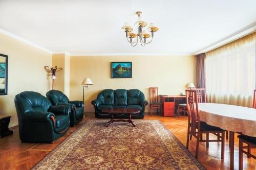 Гостиница Красноярск - фото 4