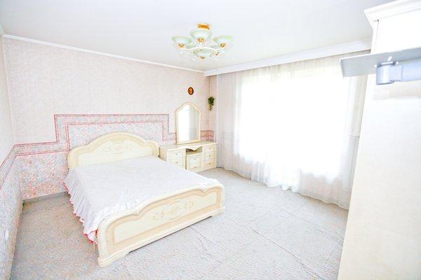Апартаменты Гостиный дом - фото 19