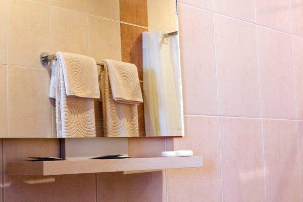 Гостиничный Комплекс Авиатор - фото 16