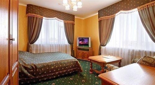 Отель «Корона», Краснодар