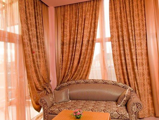 Отель Версаль - фото 1