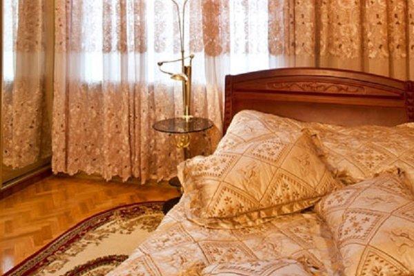 Отель Версаль - фото 2
