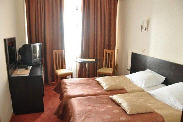 Отель Юг - фото 3