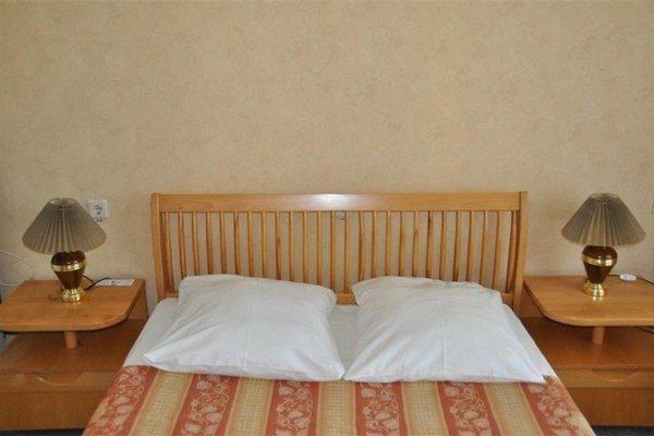 Отель Юг - фото 6