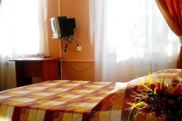 Отель Сосновая роща - фото 1