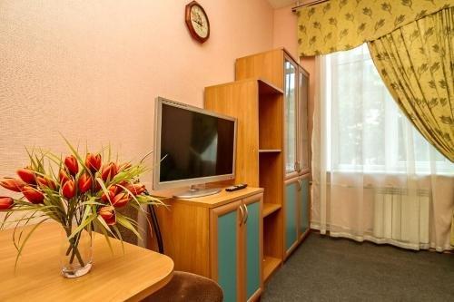 Отель Сосновая роща - фото 10