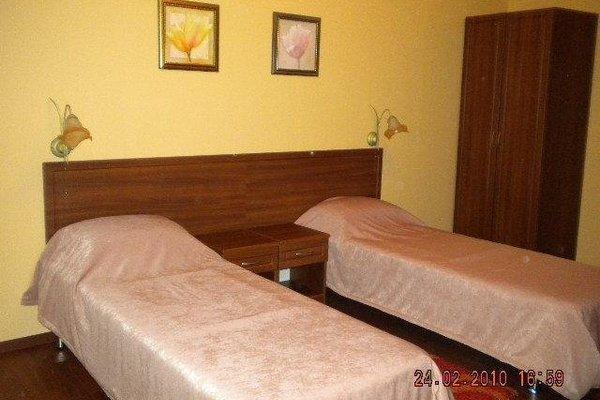Отель Сосновая роща - фото 2