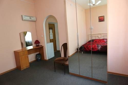 Отель Сосновая роща - фото 3